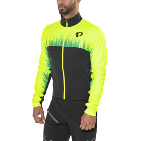 PEARL iZUMi Select LTD Thermal Jersey Men Surge Screaming Yellow